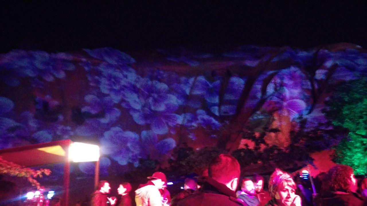 Cappadox concert Perili Ozanlar Göreme