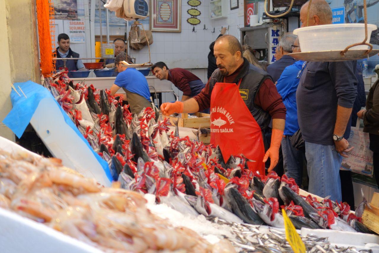 vismarkt Kadiköy