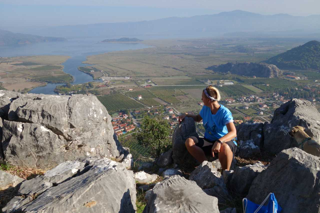 Dalyan ECO trails