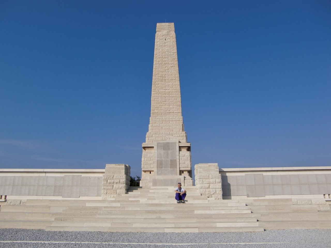 Rondreis Westkust Turkije Gallipoli Cape Helles
