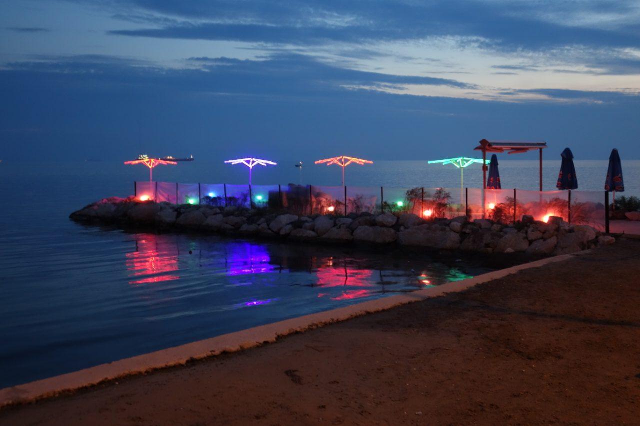 Rondreis Westkust Turkije Sarköy