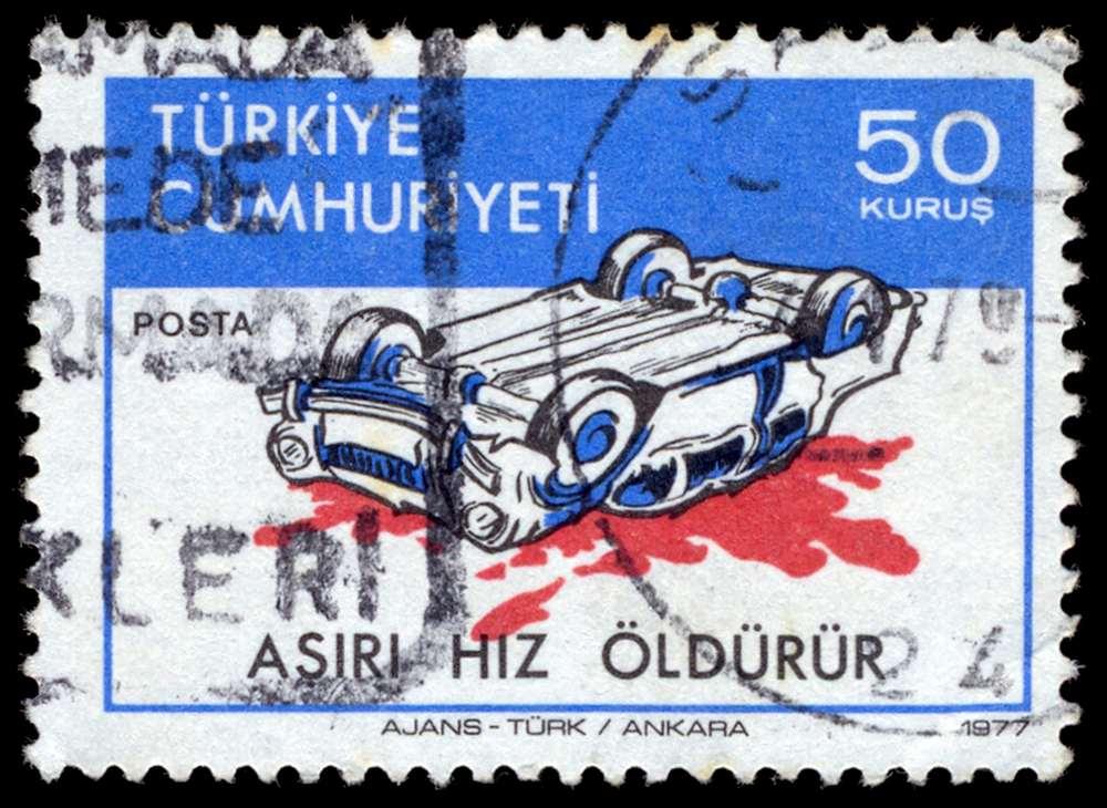 Verkeersongeval Turkije aansprakelijkheid auto