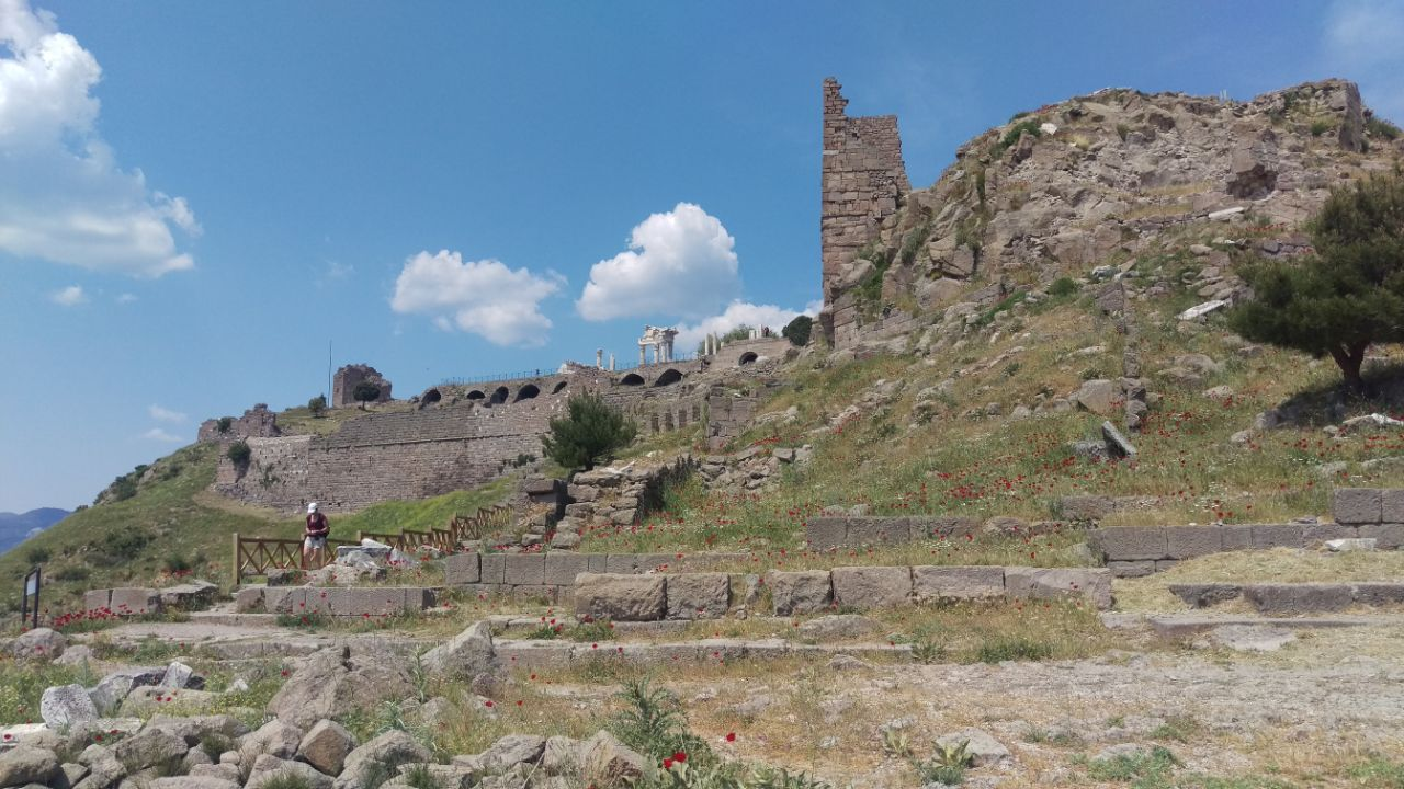 Unesco Pergamon
