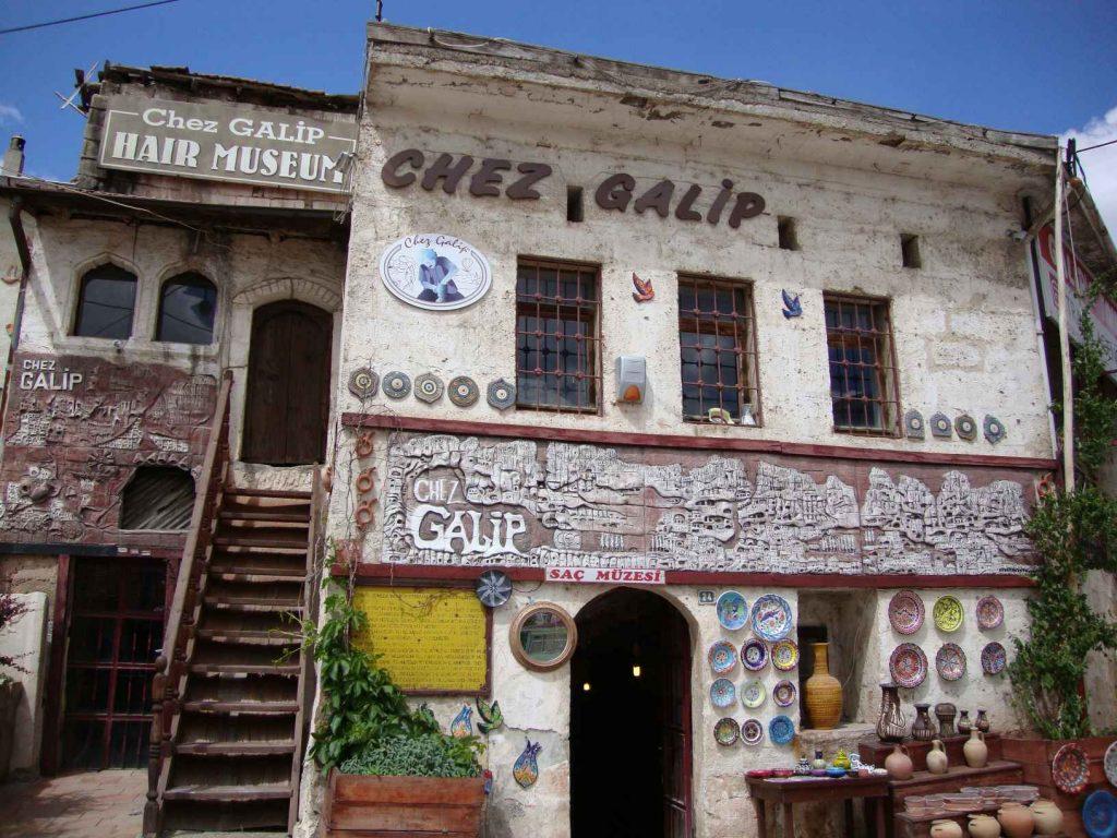 Chez Galip Avanos