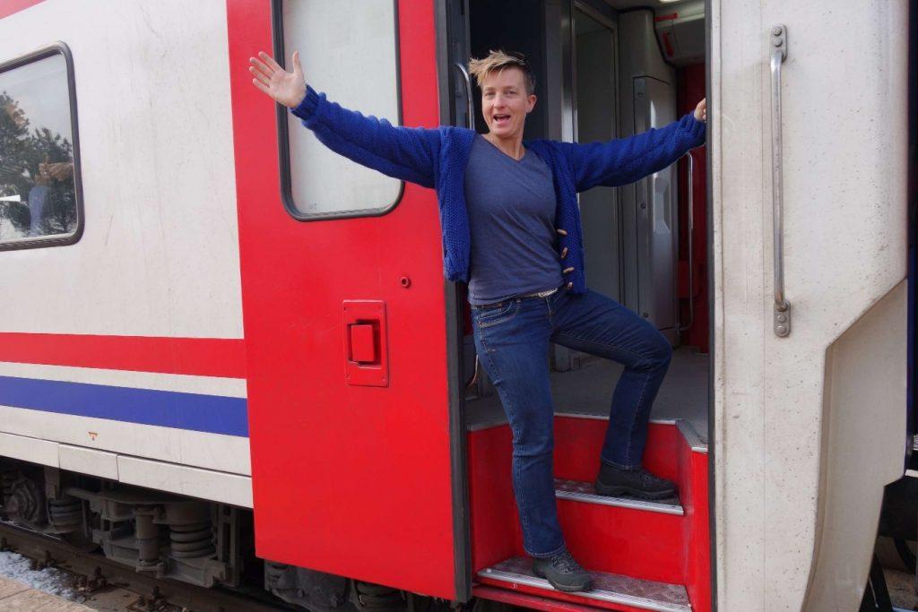 Dogu Express Turkeytraveller Margreet